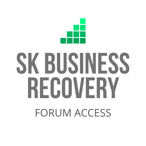 SK BUSINESS RECOVERY