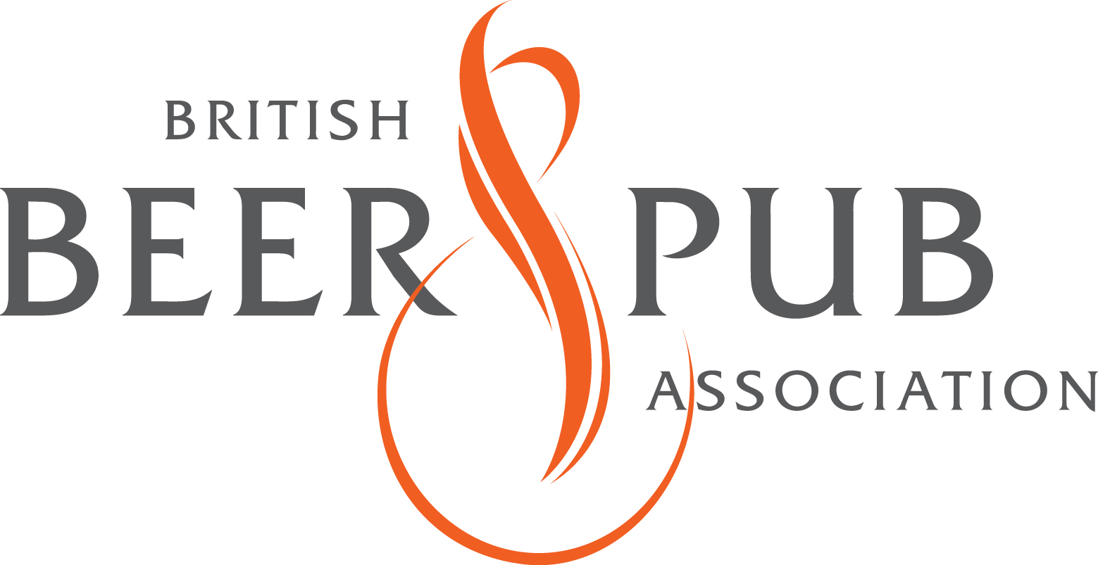 British Pub and Beer Association logo