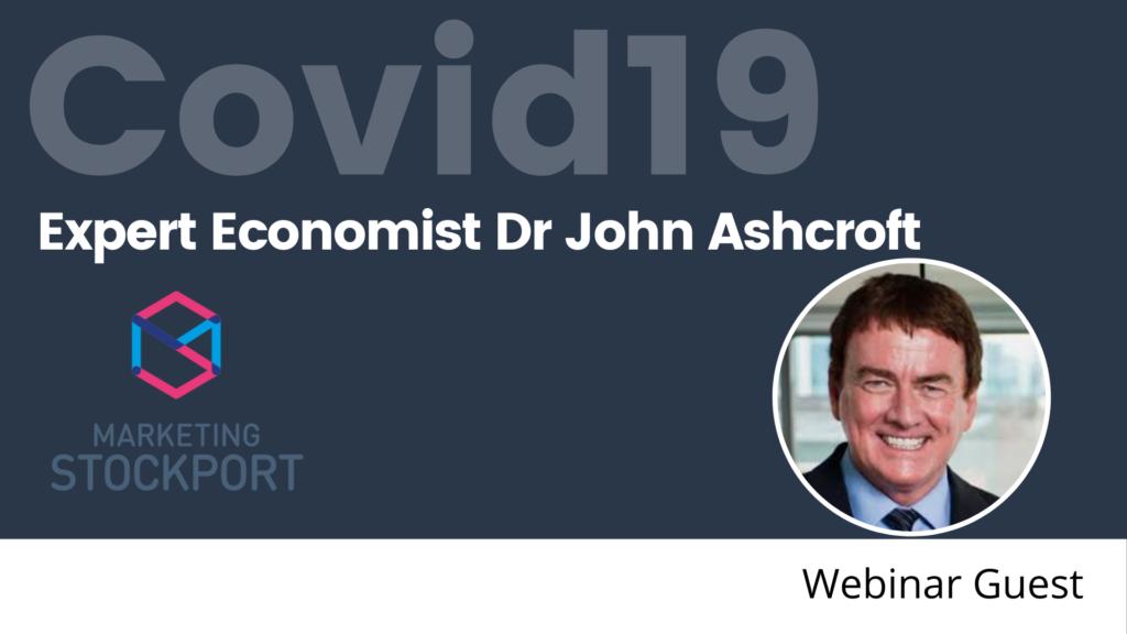 John Ashcroft economist