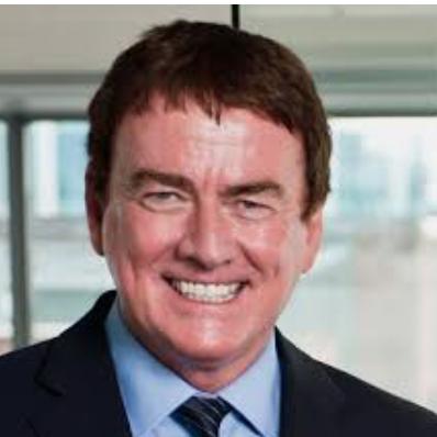 John Ashcroft Saturday Economist